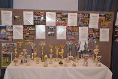 20.let založení mažoretk v Lomnici nad Popelkou