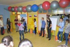 česko - polský mezinárodní projekt