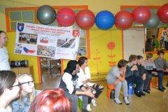 Česko-Polský projekt mládeže