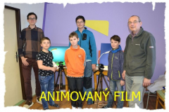 animovaný film