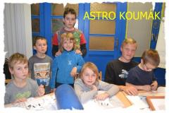 astro koumáík