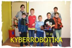 kyrerobotika