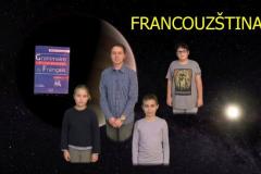 francouzština děti
