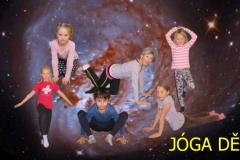 joga děti LS pokr