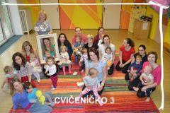CVIČENÍČKO-4