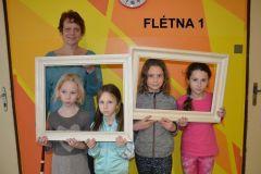 FLÉTNA-2