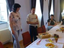 Oslava 90 let založení loutkového souboru Popelka
