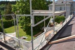 Rekonstrukce SVČ od června 2017