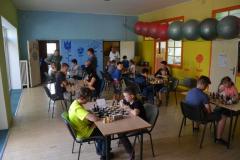 Šachový turnaj mládeže 2018
