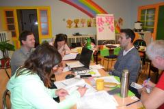 Studium pedagogiky volného času - kurz