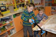 Učíme se s POLY - projekt podpořen Libereckým krajem