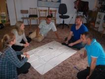 Vzdělávání vedoucích zájmových kroužků Libereckého kraje