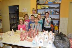 Keramika pro děti 3