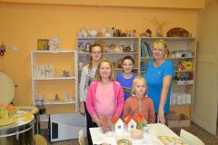 Keramika pro děti 1