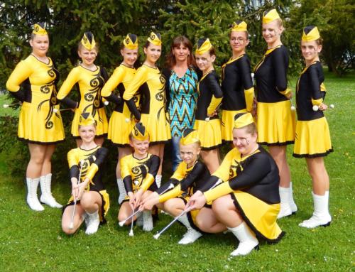 Taneční a pohybová výchova v oblasti mažoretkového umění pro pedagogické pracovníky
