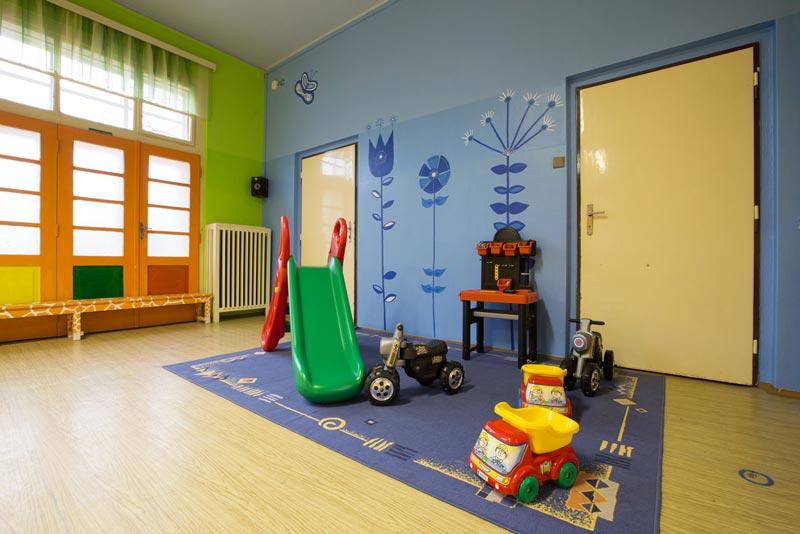 Mateřské centrum Dudlík